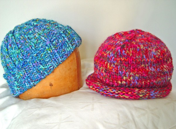 Hats 101 class samples