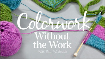 Colorwork Without the Work